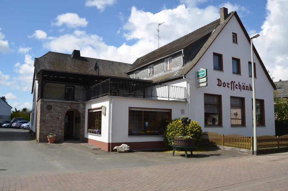 Historischer Gasthof im Rheingau/Hessen zu verpachten