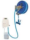 SOFINOR Hygienestation + Kunststoff-Aufrollsystem CNET11/1P