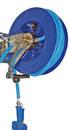 Kunststoff - Rollsystem für Schlauch CNET04 - 435x230x438