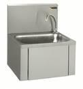 Handwaschbecken LMASB mit Kniebedienung
