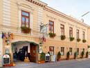 Cafe Restaurant mit Gästezimmer