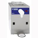 Sahnemaschine gekühlt aus Edelstahl, 2 Liter Behälter (100 L/Std.