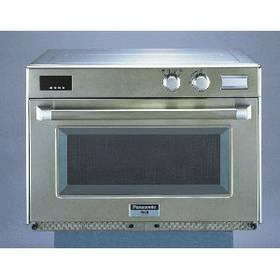 Küchentechnik: PANASONIC Mikrowelle NE-3240 - 3200 Watt