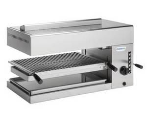 Küchentechnik: TECNOINOX Gas Lift-Salamander SG/0