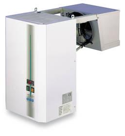 Kühltechnik: Kühl- und Tiefkühlaggregate für Kühlzellen