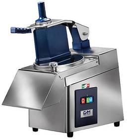 Küchentechnik: GAM Gemüseschneider A2 - 235x550x560mm