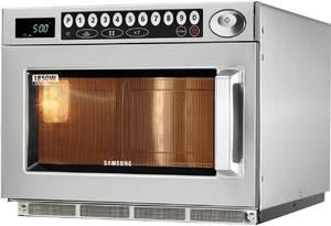Küchentechnik: Samsung Mikrowelle CM 1929 A - 1850 Watt - GN 2/3