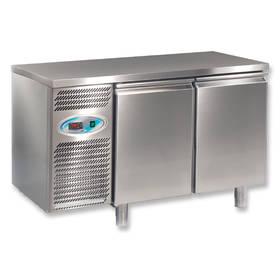 Kühltechnik: Studio54 Umluftkühltische GN1/1 mit und ohne Aggregat