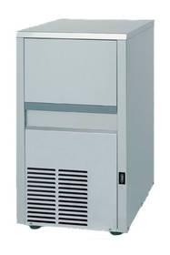 Kühltechnik: Luftgekühlte Eiswürfelbereiter (Hohlwürfel)