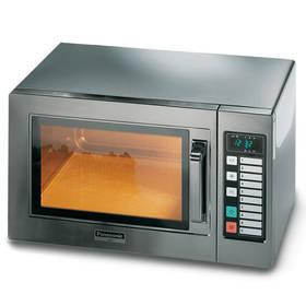 PANASONIC Mikrowelle NE 2140 2100 Watt Gourmet Klasse