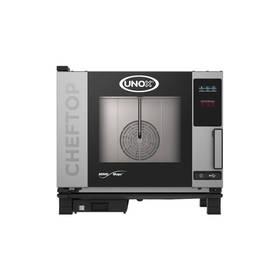 Küchentechnik: UNOX Kombidämpfer ChefTop MIND.Maps™ ONE XEVC-0511-E1EPRM