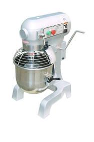 Pizzatechnik: Planetenrührmaschine 20 liter