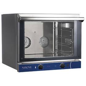 Küchentechnik: Heissluftofen 4x GN 1/1