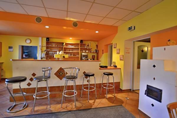 Gaststube Bar