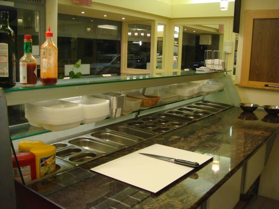 Imbiss kuche einrichten for Kostenloser einrichtungsplaner