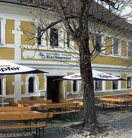 Kirchenwirt Holzhausen