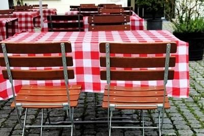 Gastronomie Gartenmöbel Gastro Möbel Für Garten Kaufen