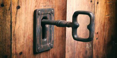 Gastronomie Türen