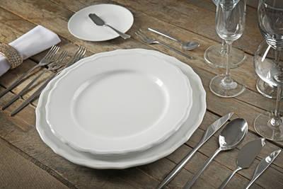 Gastronomie Geschirr