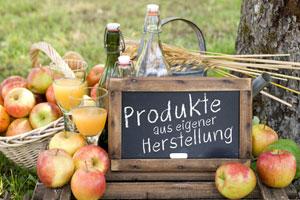 Direktvermarktung Lebensmittel