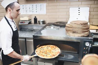 pizza fen neu gebraucht pizzaofen kaufen verkaufen. Black Bedroom Furniture Sets. Home Design Ideas