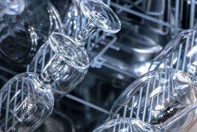 Gläserspülmaschine